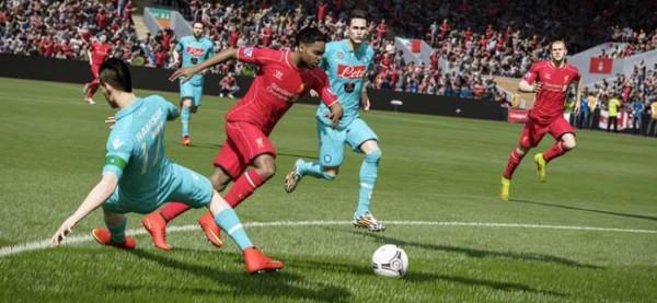 problems,EA Sport,FIFA 15