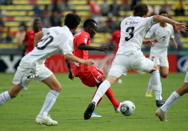 Canada, FIFA U-17