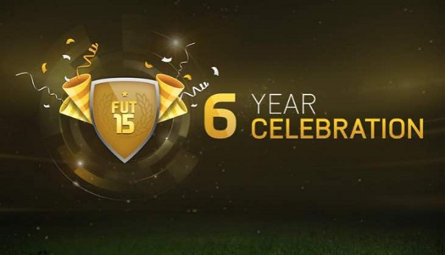 free FUT packs on PS4, XBOX One