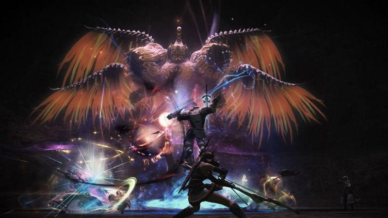 imagewrapper FFXIV Patch 4.25 Arrives On March 13th