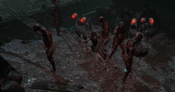 Useful Path Of Exile Tips Regarding Spectre | Diablo3 Gold Guide