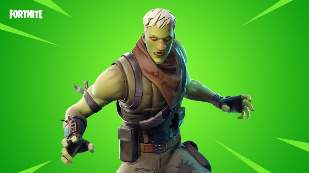 New Hero Coming to Fortnite Save the World - Brainiac Jonesy