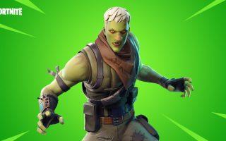 New Hero Coming to Fortnite Save the World - Brainiac Jonesy